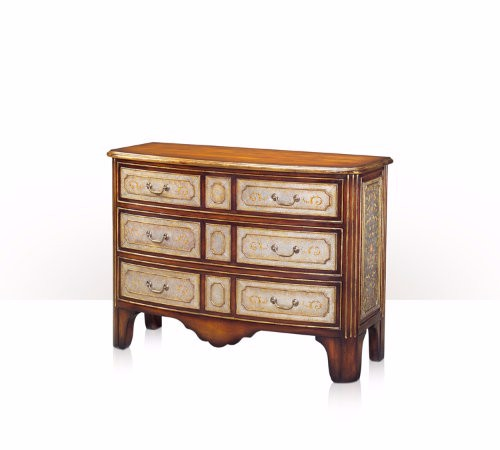 6052-007 Chest of Drawer - tủ hộc kéo