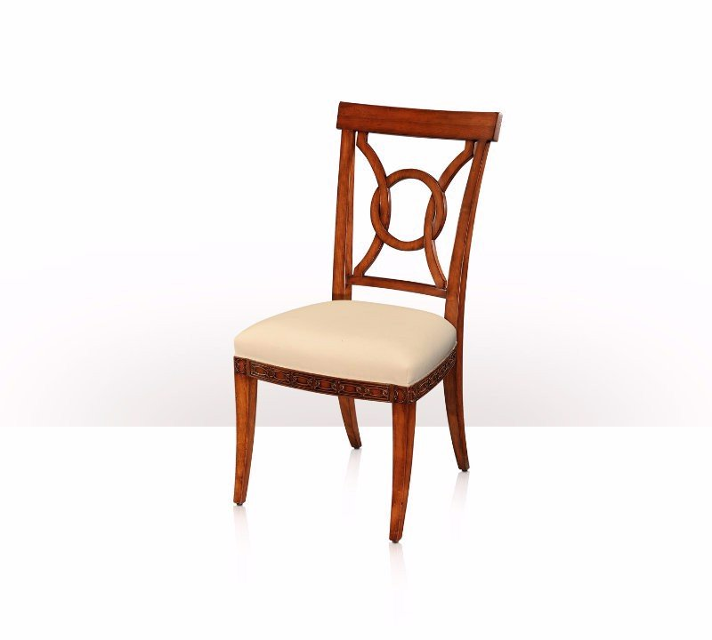 4000-749 Chair - ghế décor