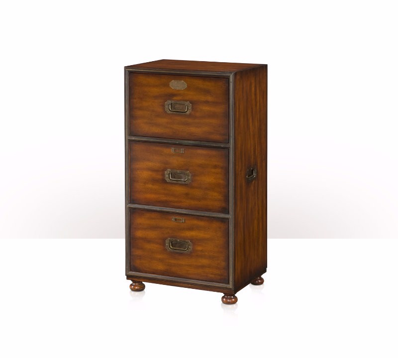 6000-168 Chest of Drawer - tủ hộc kéo