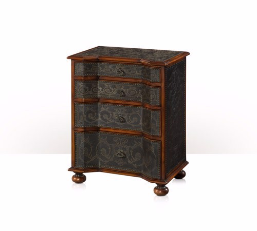 6021-015 Chest of Drawer - tủ hộc kéo