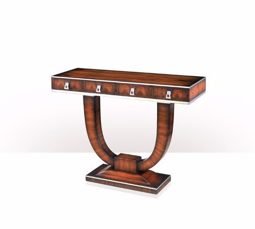5305-085 Table - Bàn The Ruhlmann Console