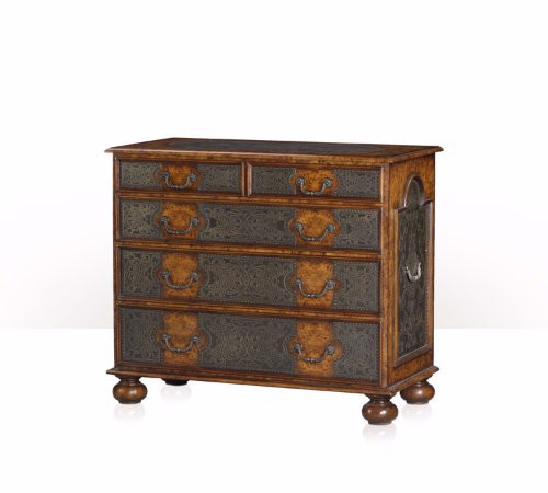 6005-070 Chest of Drawer - tủ hộc kéo
