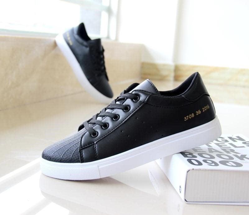 Giày thể thao nam MWC NATT- 5026 - ĐEN