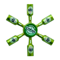 SPINNER BEER 6 CÁNH