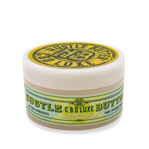 Hustle Butter CBD Luxe 5OZ