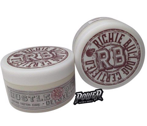 Hustle Butter Deluxe 5oz