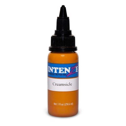 INTENZE INK - CREAMSICLE