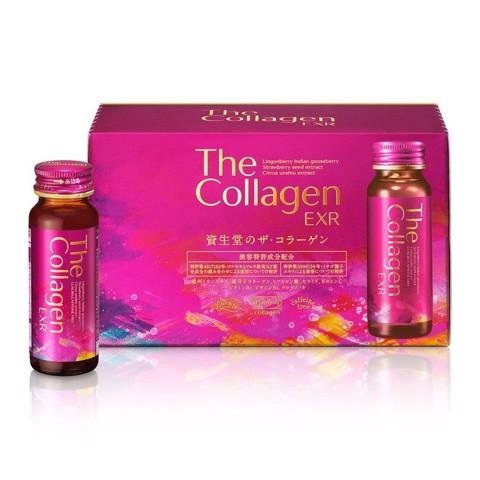 Nước uống collagen Shiseido Nhật Bản