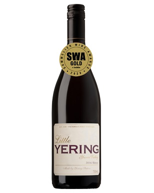 Vang Úc Yering Station Little Yering Shiraz 2016