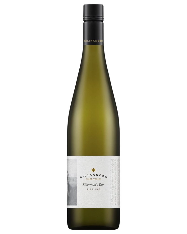 Kilikanoon Killerman's Run Riesling 2019