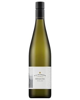 Vang Úc Kilikanoon Killerman's Run Riesling 2019/2020