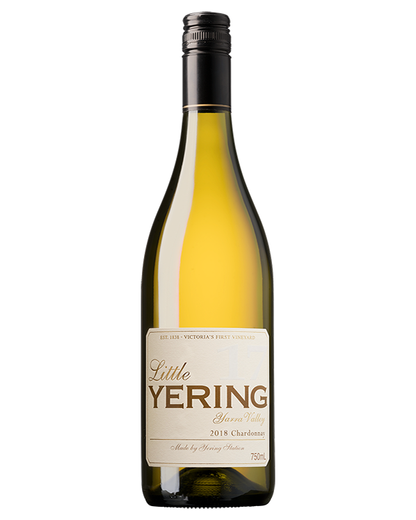 Yering Station Little Yering Chardonnay 2018