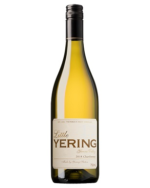 Vang Úc Yering Station Little Yering Chardonnay 2018