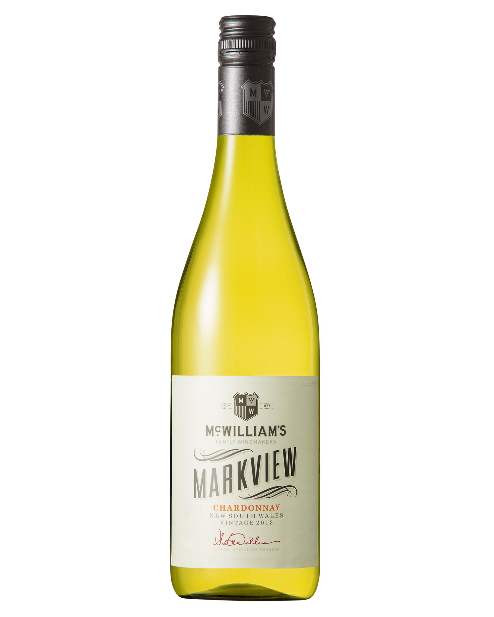 McWilliam's Markview Chardonnay 2018