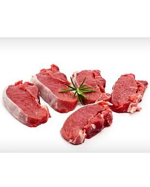 Australian / NZ Frozen Lamb Leg Steak