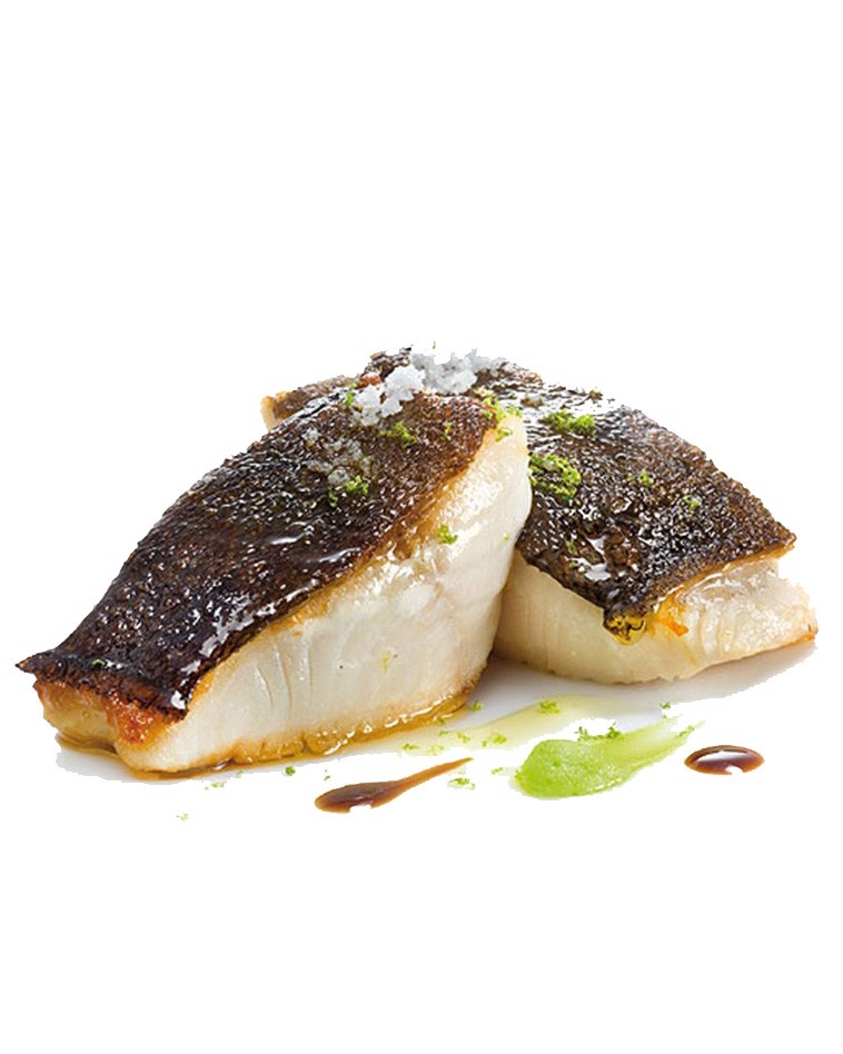 Norwegian Frozen Cod Fish Steaks