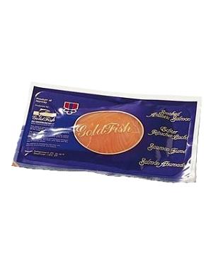 Norwegian Smoked Salmon 200g Pack