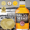 Whisky Scotland Islay Mist Original Vị Khói 700ml 40%