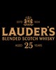 Whisky Scotland Lauder's 25 Năm 700ml 42%