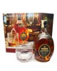 Lauder's Queen Mary Scotch Whisky Gift Box (Limited Edition)
