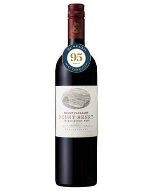 Mount Pleasant Mount Henry Shiraz Pinot Noir 2018