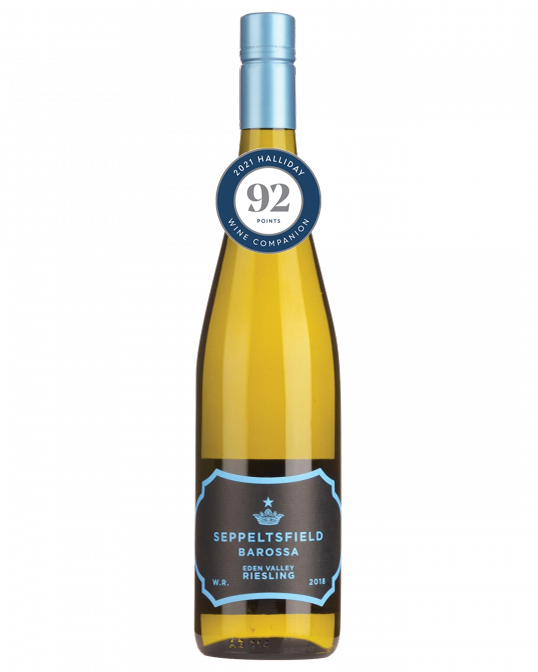 Seppeltsfield Eden Valley Riesling 2019