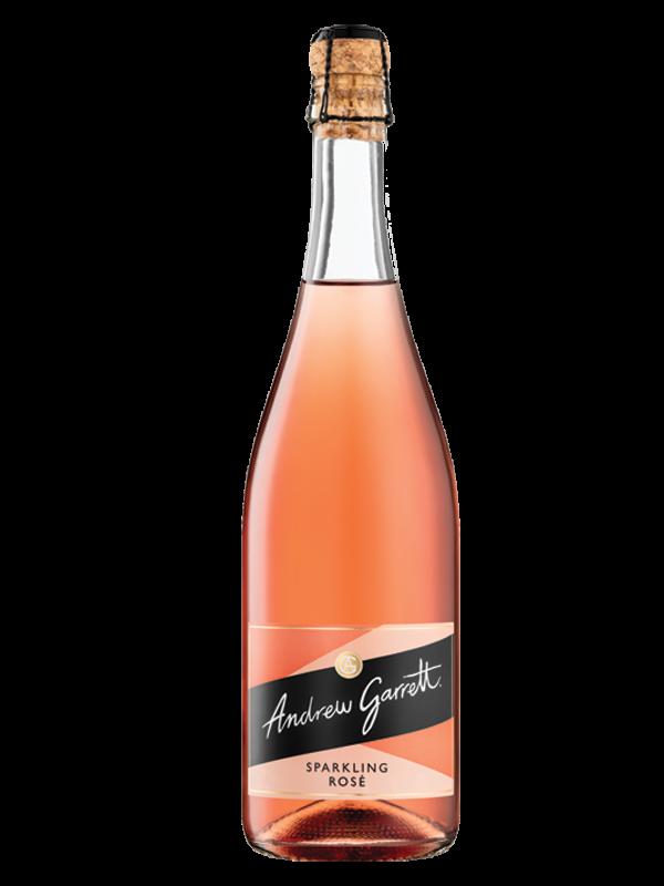 Rượu vang sủi Andrew Garrett Sparkling Rosé NV