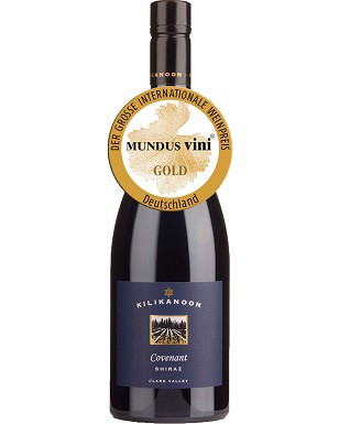 Kilikanoon Covenant Shiraz 2016/2017