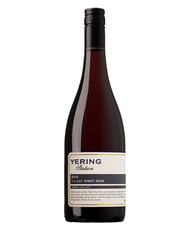 Yering Station Village Pinot Noir 2019