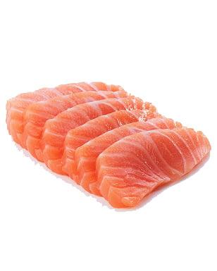 Chilled Norwegian Salmon Fillet