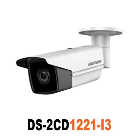 Camera IP Hikvision dòng 1-IPC
