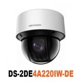 Camera IP Hikvision SpeedDome