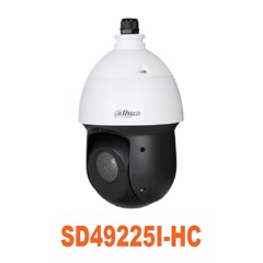 Camera HD-CVI Dahua dòng SpeedDome