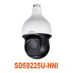 Camera IP Dahua dòng SpeedDome
