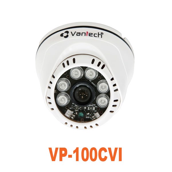 Camera HD-CVI Vantech (1.0MP)