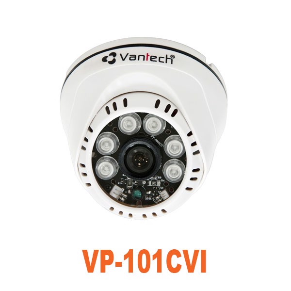 Camera HD-CVI Vantech (1.3MP)