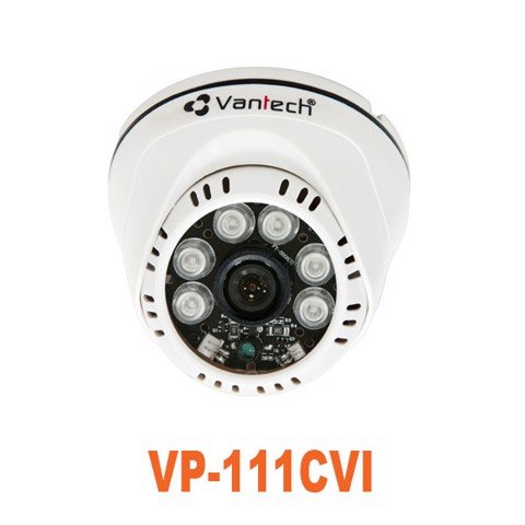 Camera HD-CVI Vantech (2.0MP)