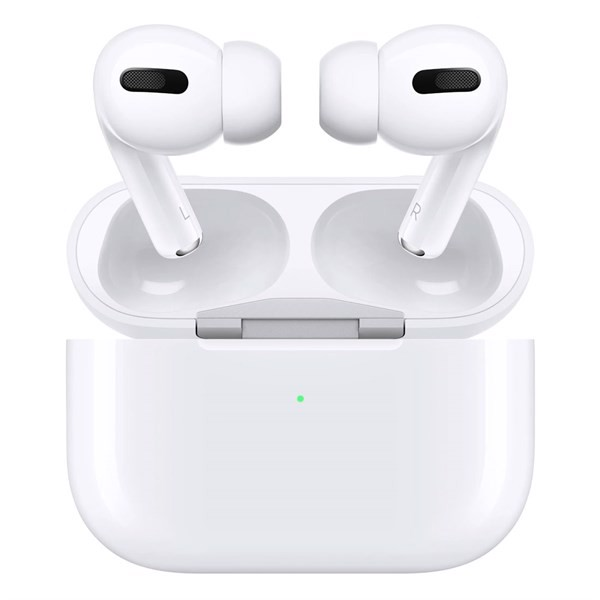 Apple Airpods Pro With Wireless Charging Case White