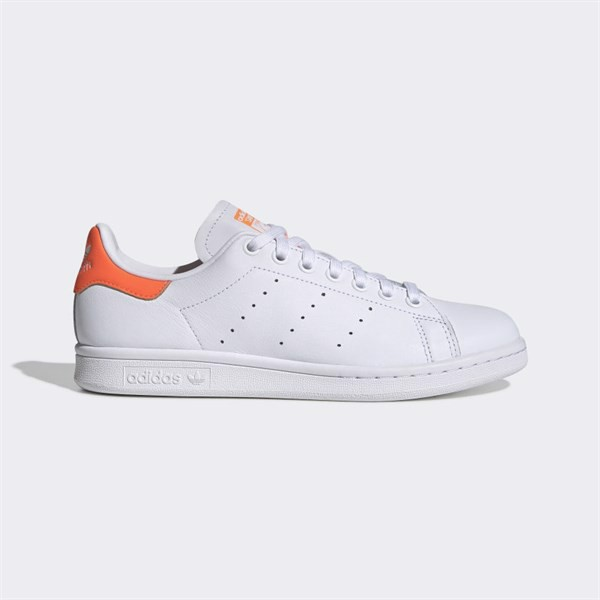 Giày ADIDAS Stan Smith Shoes Orange, Size 40, EE5863