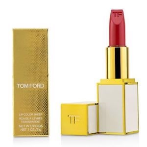Son Tom Ford Lip Color Sheer, Paradiso