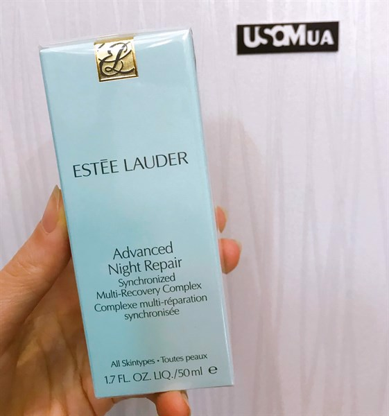 Serum Phục Hồi Da Estee Lauder Advanced Night Repair, 50ml
