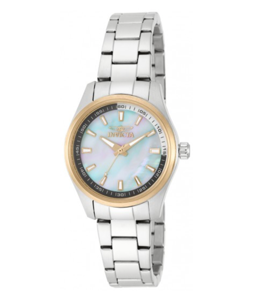 Đồng Hồ Nữ Invicta Specialty Mother of Pearl Dial 12831, 33mm