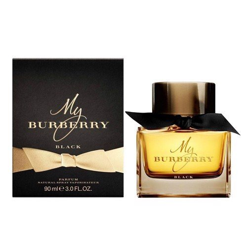 Nước Hoa MY BURBERRY Black Parfum, 90ml