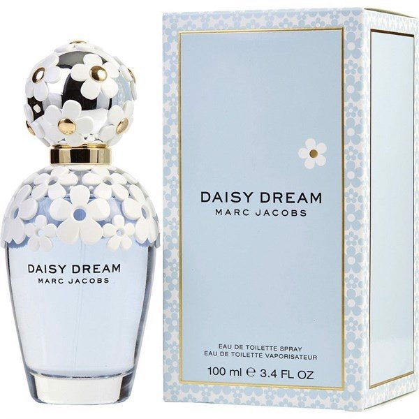 Marc Jacobs Daisy Dream, Eau De Toilette, 100ml