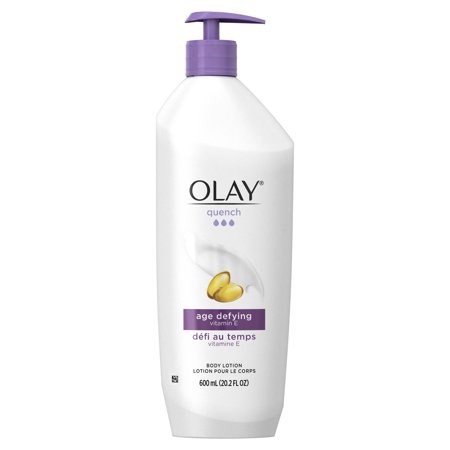 Lotion OLAY Quench Age Defying, 600ml