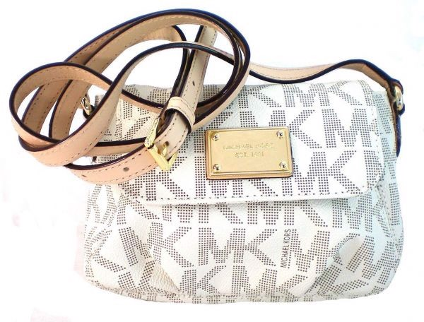 Túi MICHAEL KORS Jet Set Item Small Flap Crossbody, Small, 35T2GJSC1B