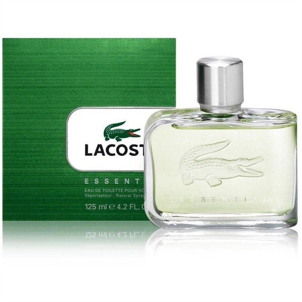Nước Hoa Nam LACOSTE Essential, EDT, 125ml