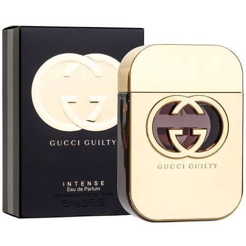 Nước Hoa Gucci Guilty Intense Eau De Parfum, 75ml