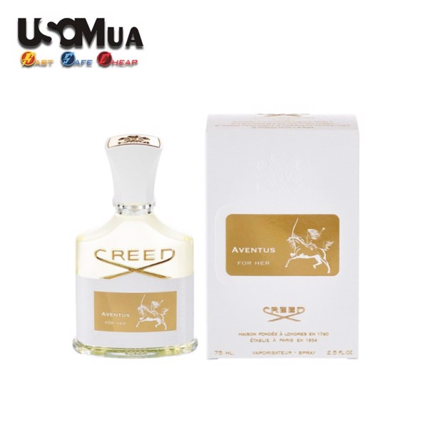 Nước Hoa Creed AVENTUS For Her Eau De Parfum, 75ml