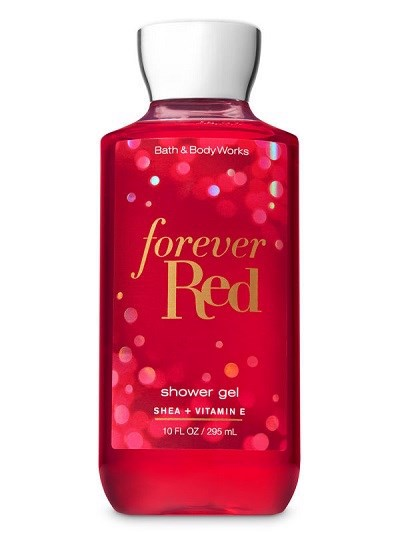 Sữa Tắm BBW Forever Red Shower Gel, 295ml